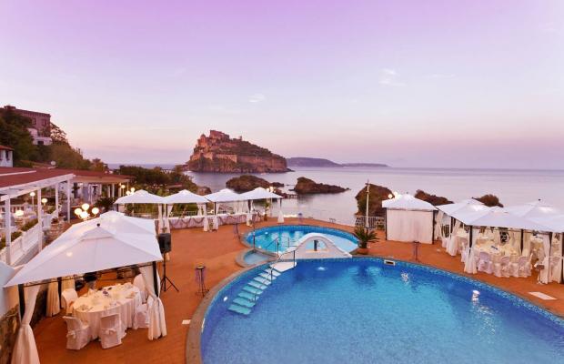 фото отеля Delfini Strand Hotel Terme изображение №9