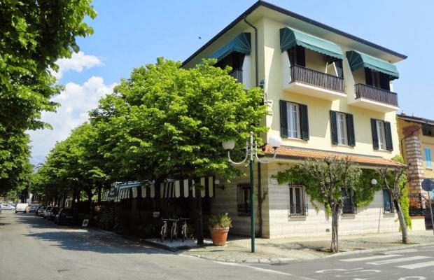 фото отеля Olimpia изображение №1