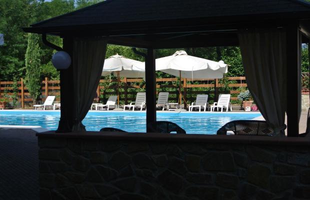 фотографии Parc Hotel изображение №28