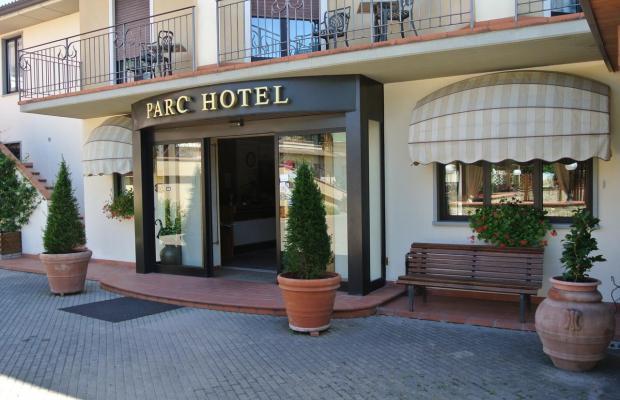 фото Parc Hotel изображение №26
