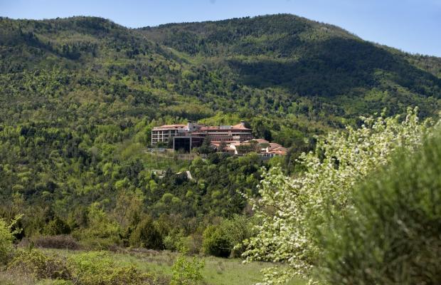 фотографии отеля Atahotels Petriolo Spa Resort изображение №7