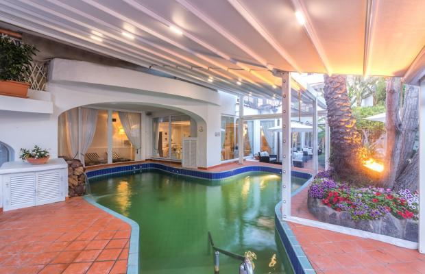 фотографии отеля Hotel Terme Mareblu изображение №19