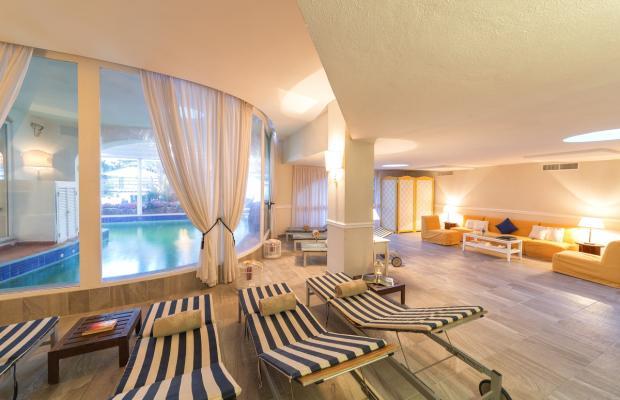 фото Hotel Terme Mareblu изображение №18