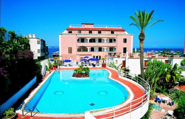 фотографии Hotel Terme Mareblu изображение №8