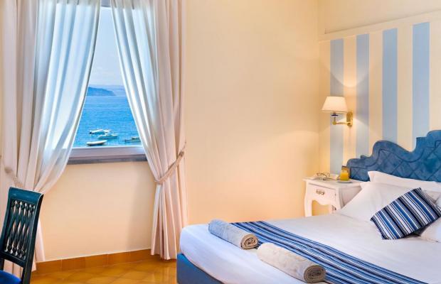 фотографии отеля Hotel Terme Mareblu изображение №3