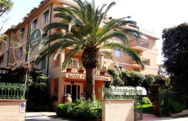 фото отеля President Forte dei Marmi изображение №1