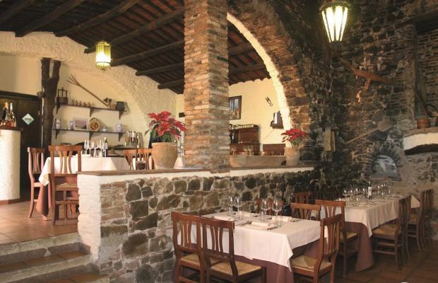 фотографии отеля Agriturismo Tenuta Luogo Marchese изображение №15