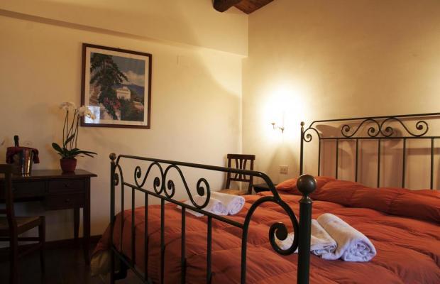 фото отеля Agriturismo Tenuta Luogo Marchese изображение №9