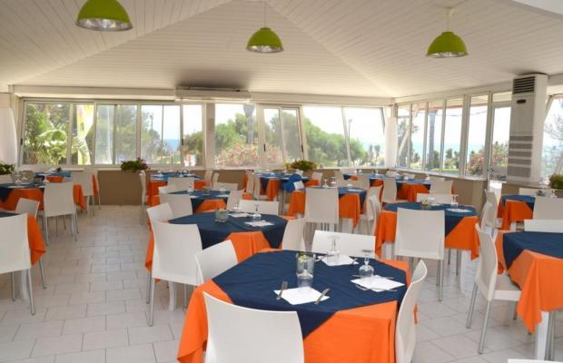 фотографии отеля Hotel Baia del Sole изображение №27