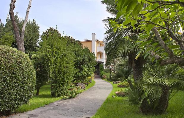 фото отеля San Giovanni Terme изображение №13