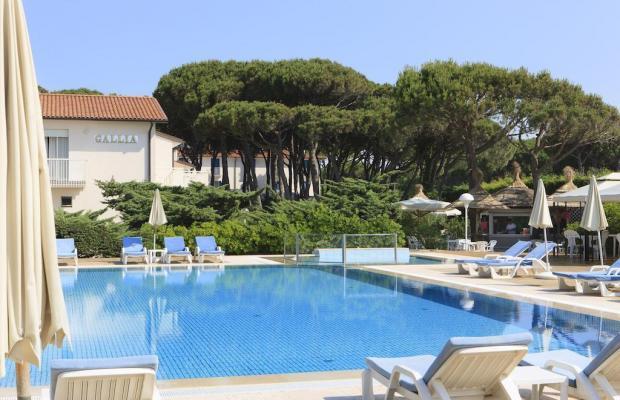 фото отеля Hotel & Resort Gallia изображение №1