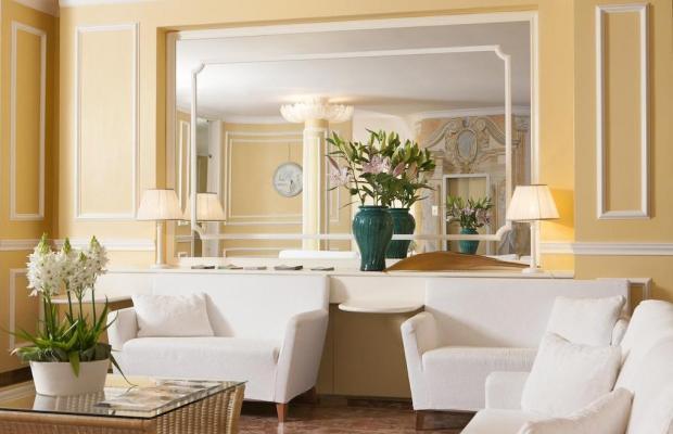 фотографии отеля Hotel & Resort Gallia изображение №15