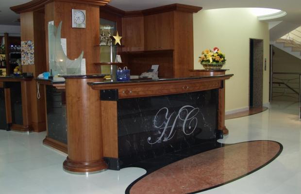 фото отеля Coppe изображение №21