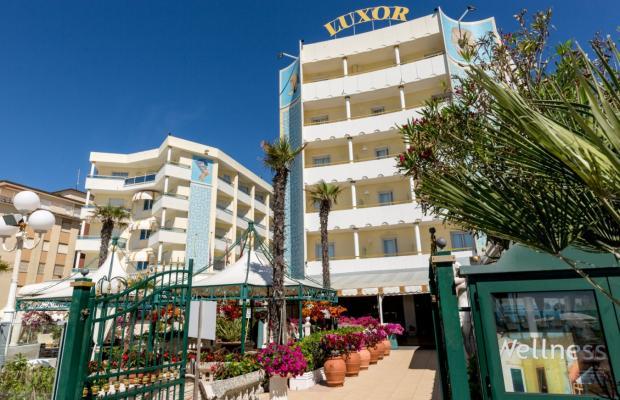 фото отеля Hotel Luxor & Cairo изображение №25