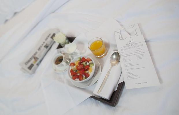 фотографии отеля Hotel Delle Nazioni изображение №23
