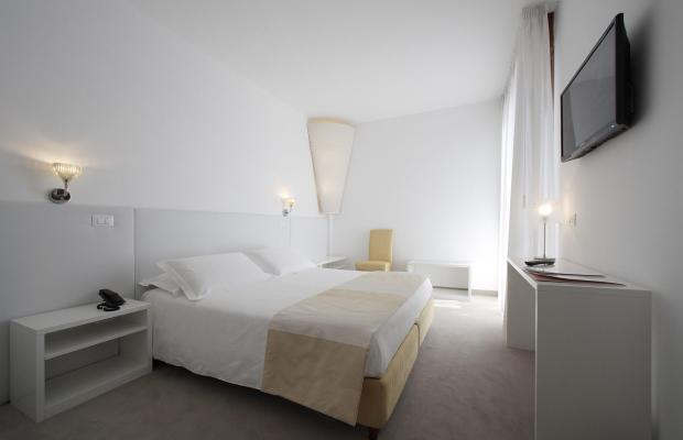 фото отеля Hotel Delle Nazioni изображение №9