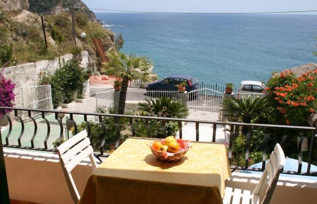 фотографии отеля Hotel Villa Bina изображение №11