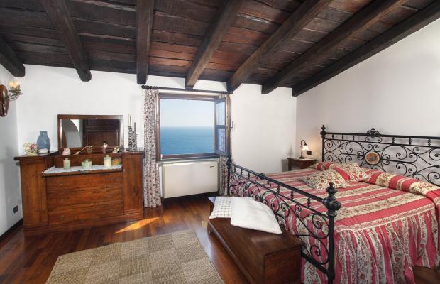 фотографии отеля Il Paradiso Di Manu изображение №7