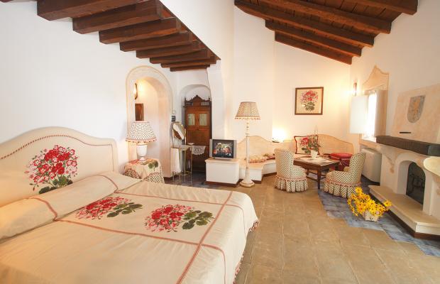 фото отеля Il Paradiso Di Manu изображение №5