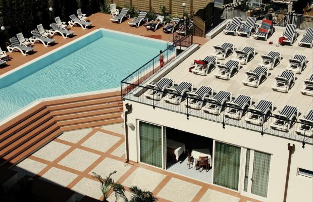 фото Residence Mediterraneo изображение №6