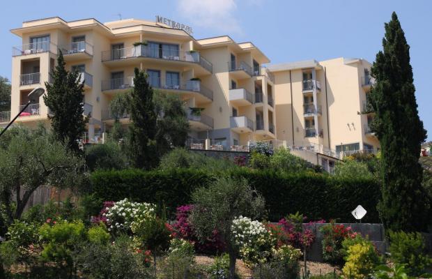 фото отеля Metropol Diano Marina изображение №25