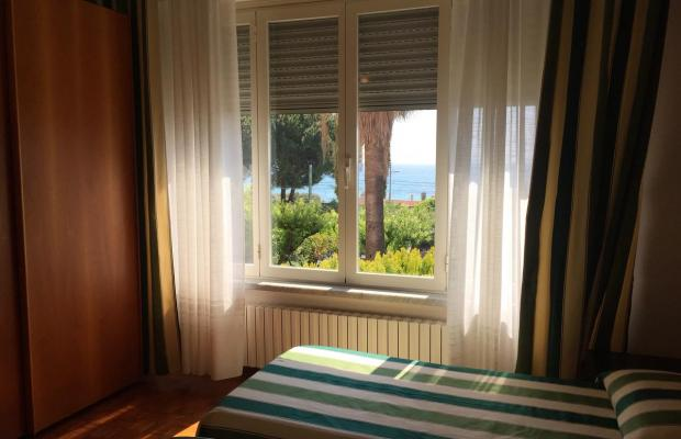 фотографии отеля Napoleon San Remo изображение №3