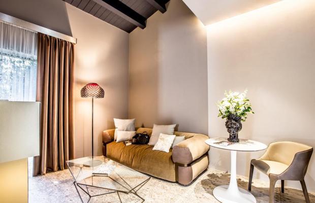 фотографии Grand Hotel Minareto изображение №12