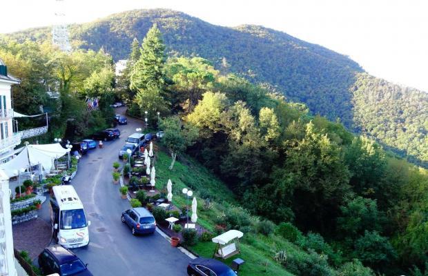 фотографии отеля Portofino Kulm изображение №11