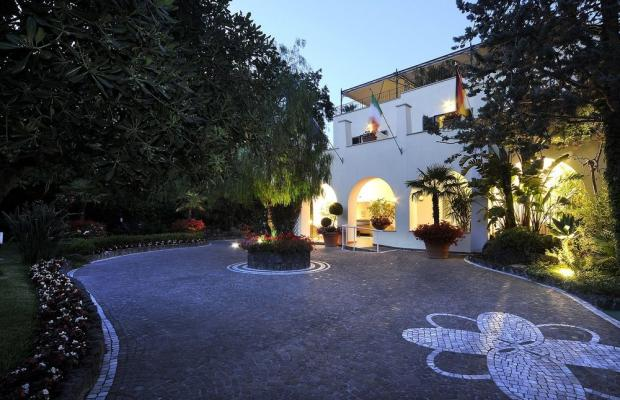 фотографии отеля Villa Durrueli Resort & Spa изображение №39