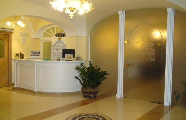 фотографии отеля Villa Franca изображение №3