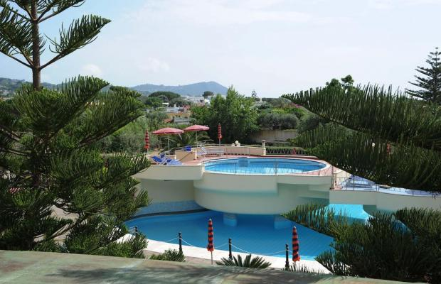фото отеля Hotel Zaro изображение №29