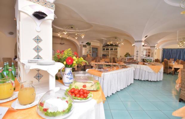 фото отеля Terme Zi Carmela изображение №5