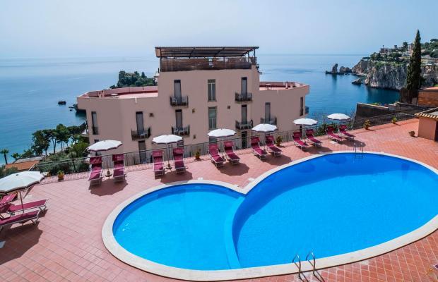 фото отеля Isola Bella изображение №1