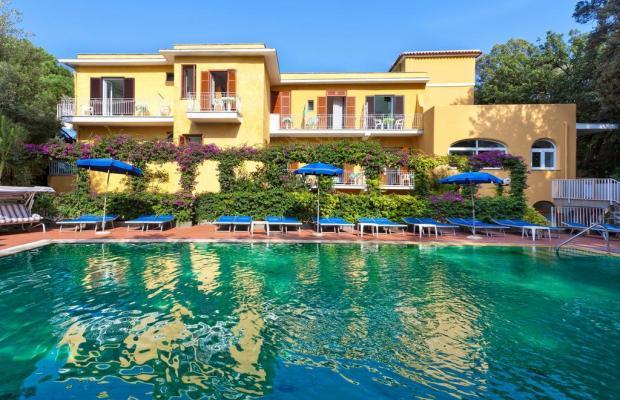 фотографии отеля Cleopatra изображение №35
