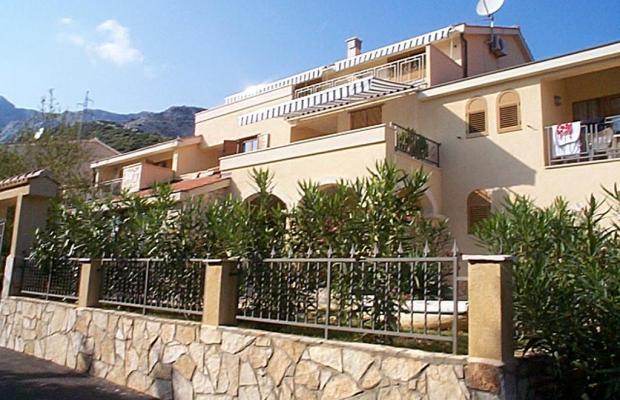 фотографии Villa Meridiana изображение №12