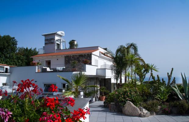 фото отеля Grifo De Charme изображение №41