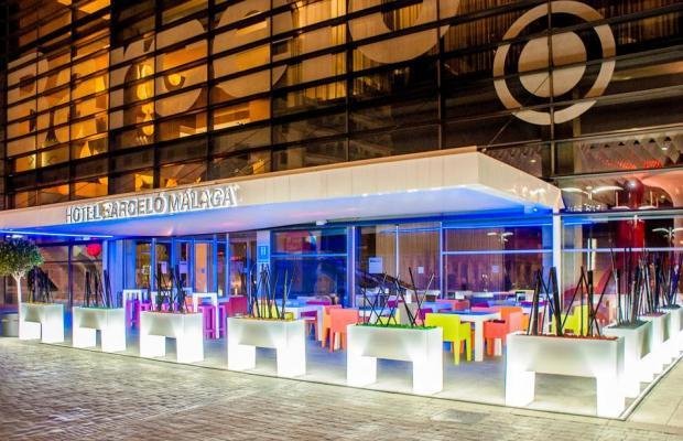 фото отеля Barcelo Malaga изображение №1