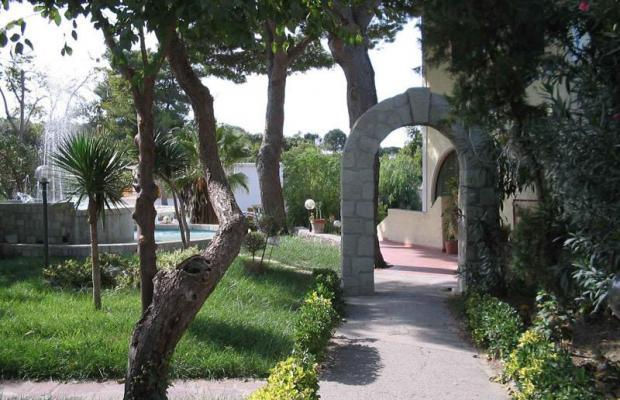 фото Albergo Villa Hibiscus изображение №10