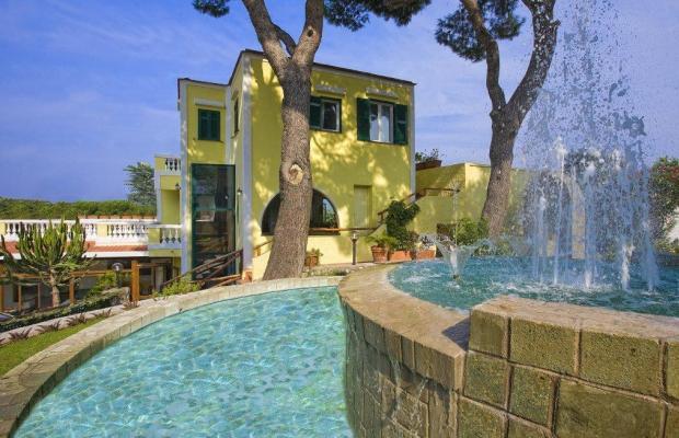 фото отеля Albergo Villa Hibiscus изображение №9
