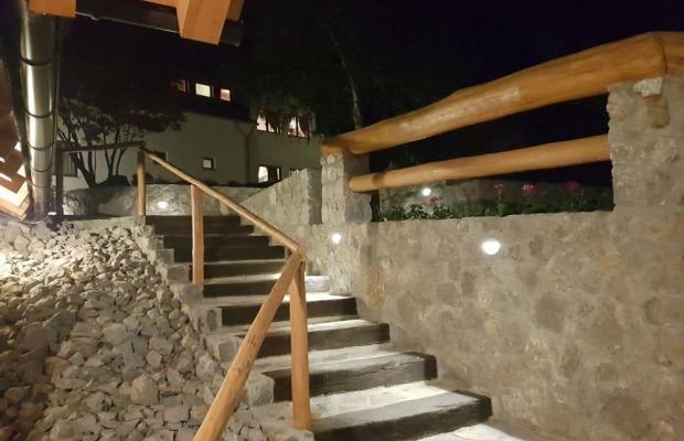 фото отеля Plitvicka Vila изображение №9