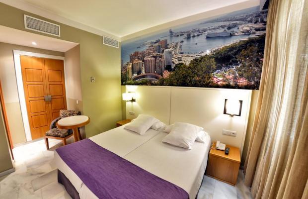 фото отеля BH Atarazanas Malaga изображение №21
