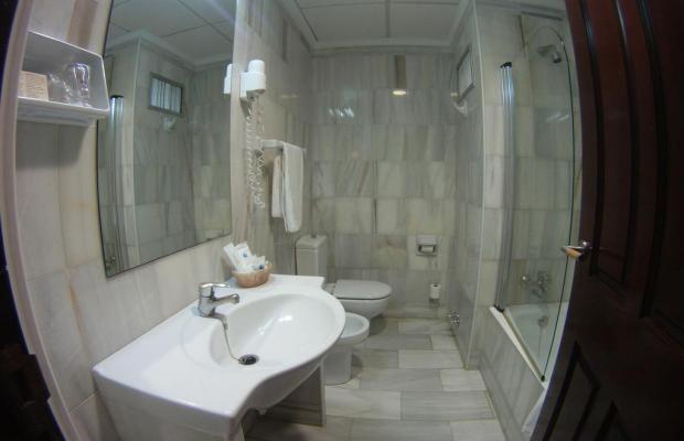 фотографии отеля Don Curro изображение №15