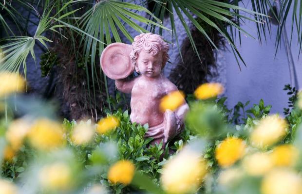 фото отеля Villa Bianca изображение №21