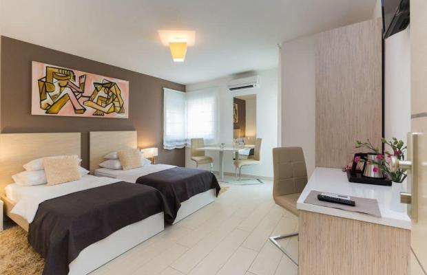 фотографии отеля Villa Liburnum изображение №7