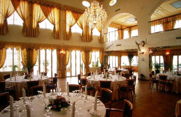 фотографии Gran Hotel Benahavis изображение №12