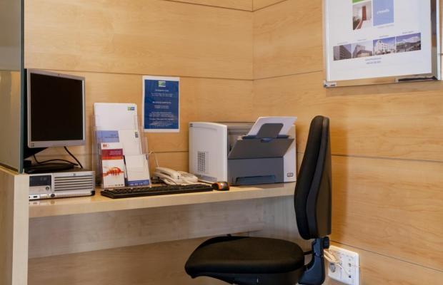 фотографии отеля Holiday Inn Express Malaga Airport изображение №11