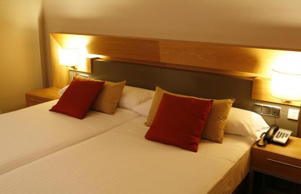 фото отеля Guadalmedina (ех. Husa Guadalmedina) изображение №5