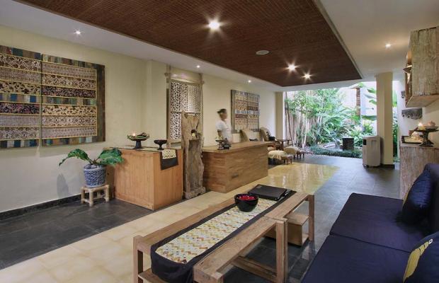 фотографии отеля Sankara Ubud Resort изображение №63