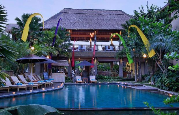 фото отеля Sankara Ubud Resort изображение №1