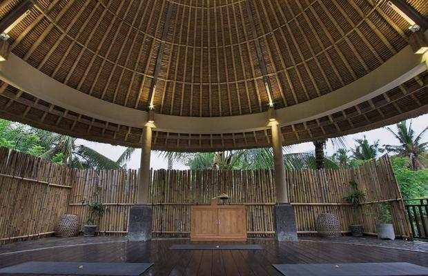 фото отеля Sankara Ubud Resort изображение №41